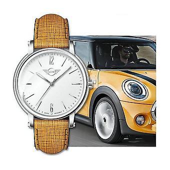 MINI watches mens watch mini back to basic 160614