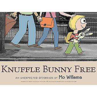 Knuffle Bunny Free - An Unexpected Diversion by Mo Willems - Mo Willem