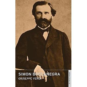 Simon Boccanegra - 9780714544335 Book