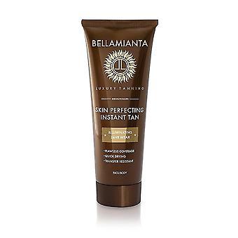 الجلد بيلاميانتا إتقان تان الفورية