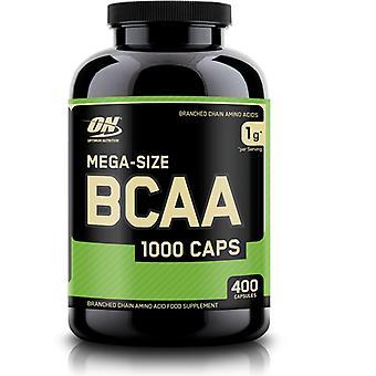 Optimum Nutrition BCAA Amino Acid Supplement