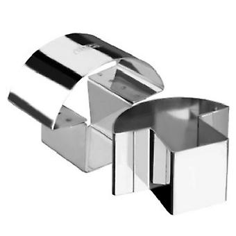 Ibili + PLATE SERVING Aro Inox Champiñon 8X7X4,50 (Kitchen , Cookware , Kitchen Gadgets)