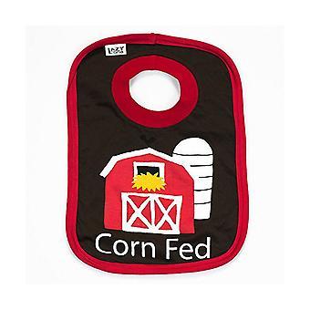 LazyOne Corn Fed Baby Bib
