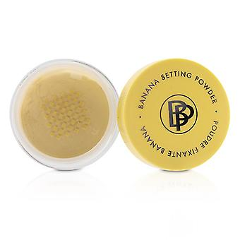 Bellapierre Cosmetics Banana Setting Powder - # (original) - 4g/0.14oz