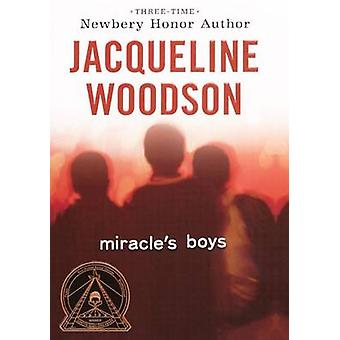 Miracle's Boys by Jacqueline Woodson - 9781417734894 Book