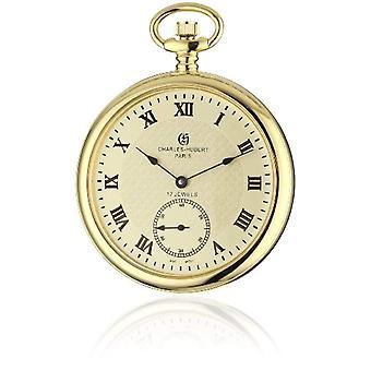 Charles-Hubert Unisex ref klok. 3912-G