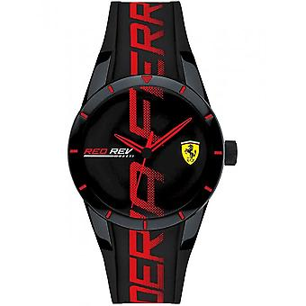 Scuderia Ferrari Women's, Men, Unisex Watch 0840026