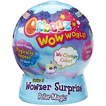 Orbeez Wowzer Surprise - Polar Magic