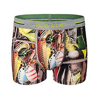 Pullin Master Louvine Underwear