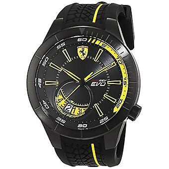 Scuderia Ferrari relógio homem ref. 0830340