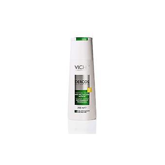 Vichy Dercos Anti-Dandruff Treatment Shampoo Dry 200 Ml