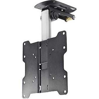 SpeaKa professionell DH-1500 TV tak mount 43,2 cm (17) - 94,0 cm (37) svängbara