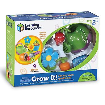 Learning Resources - New Sprouts Grow it!