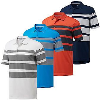 Adidas Golf mens ultieme wraparound Polo shirt