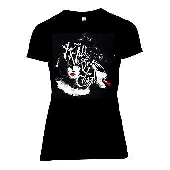 Kus-kus liefdevolle ass vrouwen T-shirt