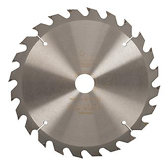 Woodworking Saw Blade - 235x30mm 24T