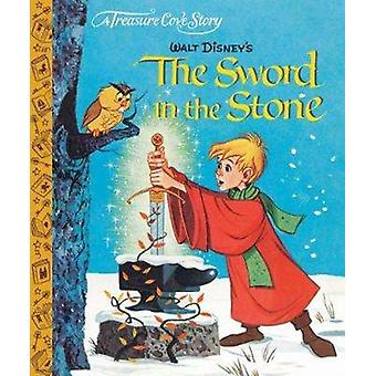 Treasure Cove Story  The Sword in the Stone