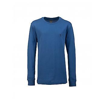 Tricou polo Ralph Lauren copii cu mâneci lungi Classic Crew gât tricou