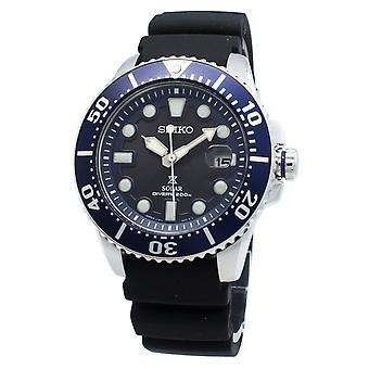 Seiko Prospex Solar 200M Diver Japan Gemacht SBDJ019 Herren's Uhr