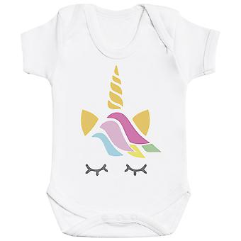 My Niece Is A Unicorn - Matching Set - Baby Bodysuit & Mum T-Shirt