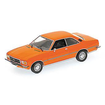 Opel Rekord D Coupe (1975) Diecast Model Car