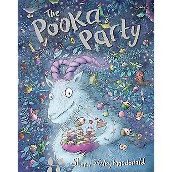 Pooka Party af Shona Shirley Macdonald