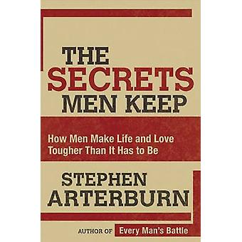 Stephen Arterburnin salaisuudet