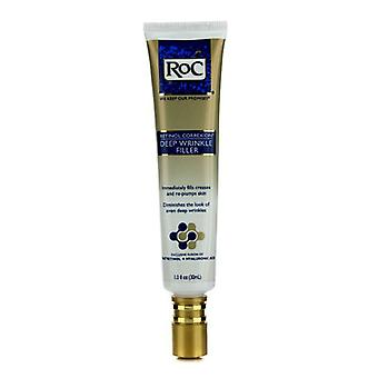 Roc Retinol Correxion Deep Wrinkle Filler - 30ml/1oz