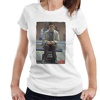 American Pie Paul Sitting Alone Women's T-Shirt