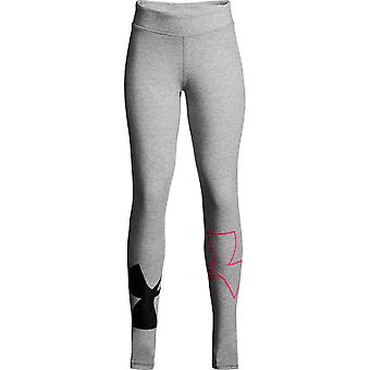Under Armour Girls Favourite Knit Leggings