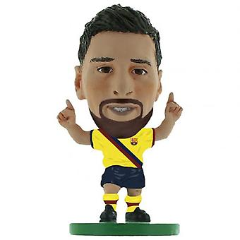 Barcelona SoccerStarz Messi Away