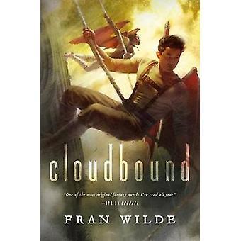 Cloudbound by WILDE & FRAN