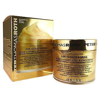 Peter thomas roth 24k gold face mask 5 oz