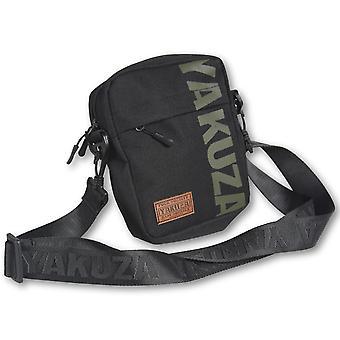 YAKUZA Men's Shoulder Bag Tab