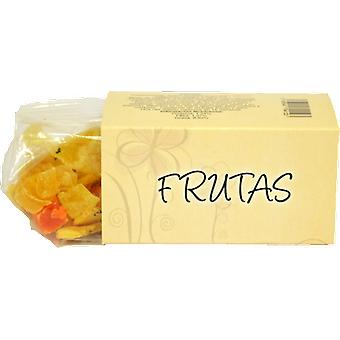 Ribero Kraquis Frutas (Roedores , Snacks)