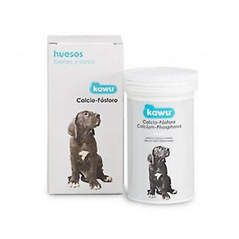 Calier Calcium Phosphorus Kawu 100 Cds (Dogs , Supplements)