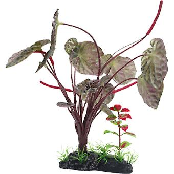 Fluval About Red Lotus Fluval Decor Piedra Grande