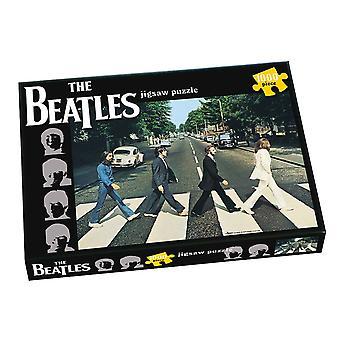 Beatles palapeli Abbey Road Albumi Cover uusi virallinen 1000 kpl