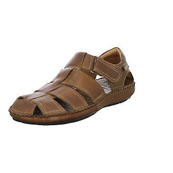 Pikolinos Cuero Klett 06J5433CUERO universal summer men shoes