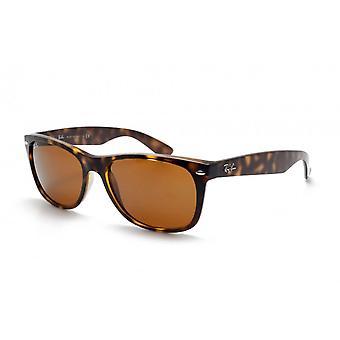 Ray-Ban Original Unisex Frühling/Sommer Sonnenbrille - braun Farbe 32006