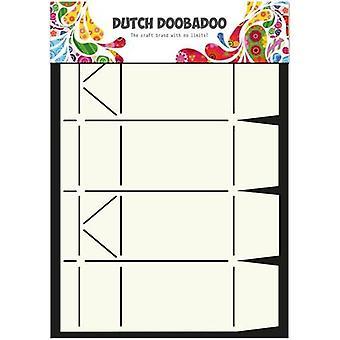 Dutch Doobadoo Dutch Box Art milk carton A4 470.713.013