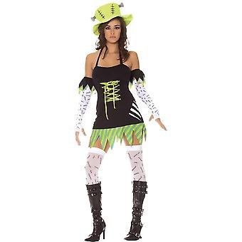 Sexy Monster Costume for Women