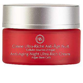 Innossence Regenessent Crème Ultra-riche Anti-âge Nuit 50 Ml For Women