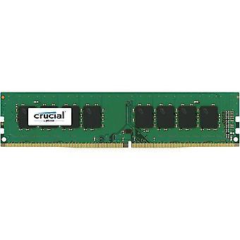 Crucial 8GB DDR3L CL11 Unbuffered UDIMM 240pin
