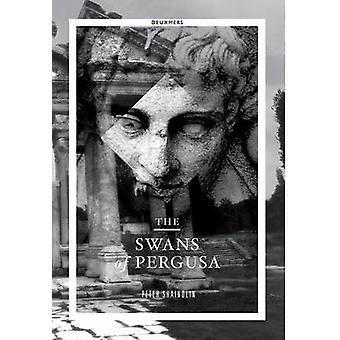 The Swans of Pergusa by Feducia & Ara
