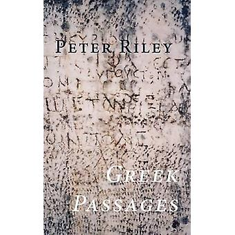 Greek Passages by Riley & Peter