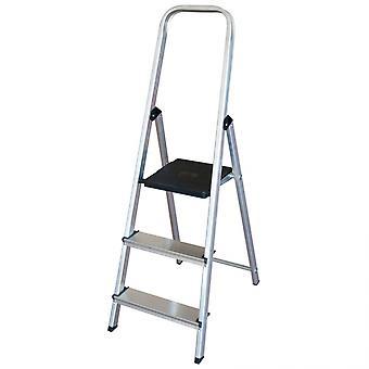 Escalier Altipesa 303N Aluminium (3 étapes)