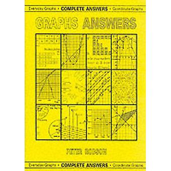 Graphs Answers  Complete Answers Everyday GraphsCoordinate Graphs by Peter Robson