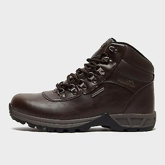 New Freedom Trail Men's Rivelin Shoes Brown