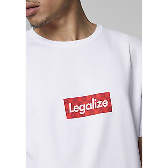 CAYLER && SONS Mäns T-shirt Hypalize